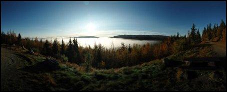 norwegen panorama